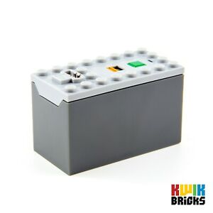 LEGO Technic Power Functions AAA Battery Box (88000) - NEW - FREE POSTAGE