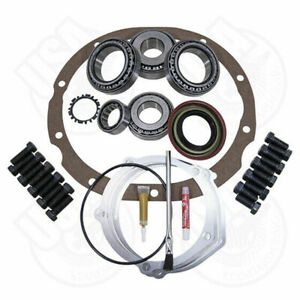 """Usa Standard Master Overhaul kit, Ford Daytona 9"""" LM104911 differential and Dayt"""