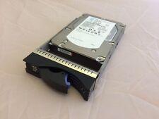 """IBM 49Y1866 IBM 600GB DualPort 15k 3.5"""" SAS HDD HS DS3512 49Y1870 49Y1869 5110"""