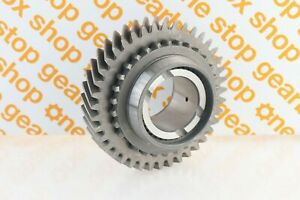 GENUINE TOYOTA 5TH GEAR 40 TEETH FOR C53 5 SPEED GEARBOX 33036-12120 BRAND NEW