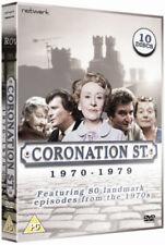 Coronation Street: The Best of Coronation Street 1970-1979 DVD (2011) Patricia