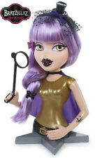 Girls Bratzillaz Toy-Witchy Makeover Yasmina Clairvoya Doll with Accessories