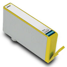 564XL Yellow Ink Cartridge for HP Photosmart 5400 6300 7500 Premium