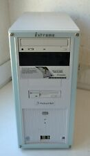 Classic Packard Bell ixtreme Computer - Pentium 3 128MB Ram, Windows ME (no HDD)