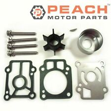 Peach Motor Parts PM-WPMP-0027A Water Pump Repair Kit (No Plastic Housing) Tohat