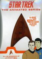 Star Trek: The Animated Series [New DVD] Full Frame, Ac-3/Dolby Digital, Dolby