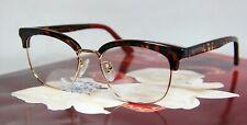New Tortoise Full Rim Women's Eyeglass Frames <GG-0409OK 004>