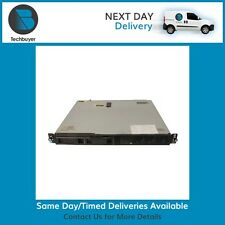 """HP DL320e G8 - CTO CHASSIS- 4x 3.5"""" SAS/SATA BAYS - CAN BUILD TO SPEC 675596-B21"""