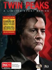 Twin Peaks: A Limited Event Series - Collector's Edition