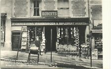 More details for knighton. w.a.roberts, ironmonger, glass dealer &c.,broad st by sm.gibson. shop.