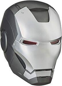 Marvel Legends Series War Machine Roleplay Helmet* IN STOCK* FREE US SHIPPING*