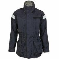 Grade 2 DAMAGED Royal Navy Issue GoreTex Foul Weather Smock Jacket Various Size