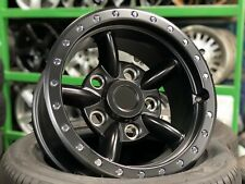[Free Shipping] New 16x8J Land Rover Defender Spectre Mach Wheel (Set of 5)
