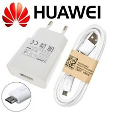 Original Huawei Micro-USB Ladegerät Ladekabel Charger für Huawei P8 Lite