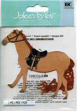 "Jolee's Boutique ""HORSE"" Dimensional Sticker - F11"