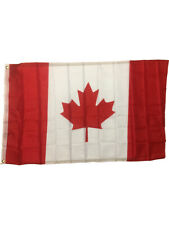 New 3x5 National Flag of Canada Canadian Country Flags