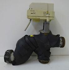 JOHNSON VA-7312 Stellantrieb Stellmotor 24V AC 4VA Dreiwegeventil DN20 PN16