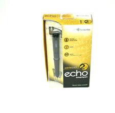 Livescribe 2GB Echo Smartpen Starter Pack Record Listen Share - NEW