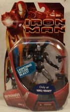Marvel Iron Man Movie Stealth Operations Armor Suit Wal-Mart Exclusive (MOC)