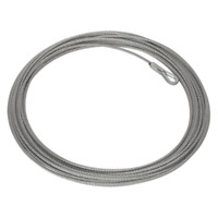 Sealey Wire Rope (4.8mm x 15.2m) for ATV1135 - ATV1135.WR