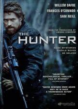 Hunter 0876964004695 With Willem Dafoe DVD Region 1