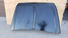 New Ford F700 F800 Hood Steel E3TZ-16612-B
