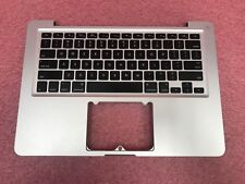 *TESTED* 661-4943 A1278 Apple Topcase w/ Keyboard, no trackpad, and cables