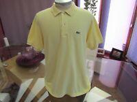 """Lacoste Men's FR 5  Polo T Shirt  - 44"""" Chest"""