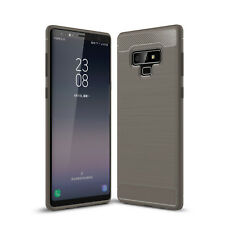 BRUSHED TPU SOFT CASE COVER SKIN FOR SAMSUNG GALAXY NOTE 9