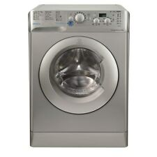 Indesit Innex BWD71453S A+++ Rated 7kg 1400 Spin Washing Machine in Silver New