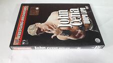 dvd + book WRESTLING MEGASTARS WWE anno 1 numero 3 JOHN CENA WORD LIFE