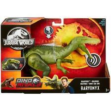 Jurassic World Dino Rivals Roarivores Baryonyx Brand New