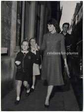 Juliette Gréco, Original-Photo from c. 1960