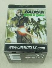 Heroclix Batman: Streets of Gotham SINGLE Miniature Booster Pack DC Comics