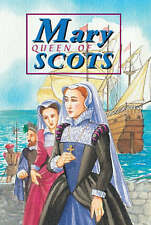 "Mary Queen of Scots (Corbie), David Ross, ""AS NEW"" Book"