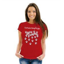 Markenlose Damen-T-Shirts mit Motiv