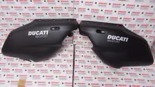 1999-2007 Ducati Sport 900 half fairing models only DARK COLOR PAIR   #3 quality
