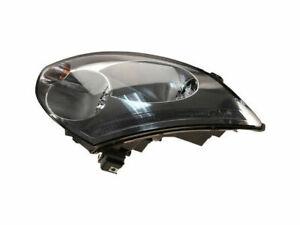 Left Headlight Assembly Dorman 8HMD19 for Infiniti G35 2003 2004 2005