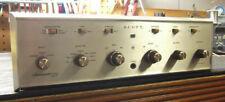 Scott Stereomaster 222-D Stereo Tube Amplifier