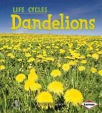 Dandelions (First Step Nonfiction) (First Step Nonfiction (Hardcover))-ExLibrary