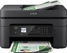 Epson WorkForce WF-2830DWF 4in1 Tintenstrahl-Multifunktionsgerät Drucker Duplex