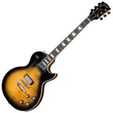 Gibson Les Paul Deluxe Player Plus - Satin Vintage Sunburst