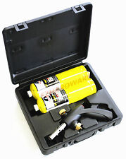 MAP/PRO GAS BLOW TORCH TWIN PACK TRADE KIT WITH PISTOL-GRIP HEAD