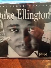 Duke Ellington UNRELEASED MASTERS - The Great London Concerts1994 NEW CD SEALED!