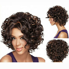 Prevalent Front Wigs Human Hair Glueless Short Curly Lace Front Wigs Curly Wigs