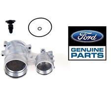 04.5-07 Ford 6.0L Powerstroke Diesel OEM Fuel & Oil Filter Housing 4C3Z-9C166-AA