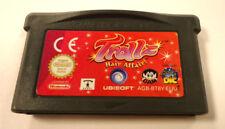 Trollz Hair Affair! - Nintendo Game Boy Advance GBA - AGB-BT6Y-WUU