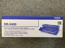 Neu Brother DR3400 DR-3400 Trommeleinheit C