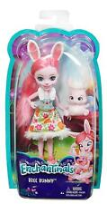 Enchantimals Bree Bunny Doll NEW