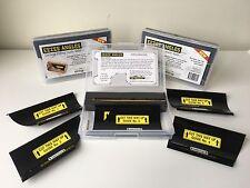 Plaster cornice tool kit
